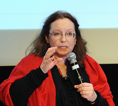 Sylvie Joussaume