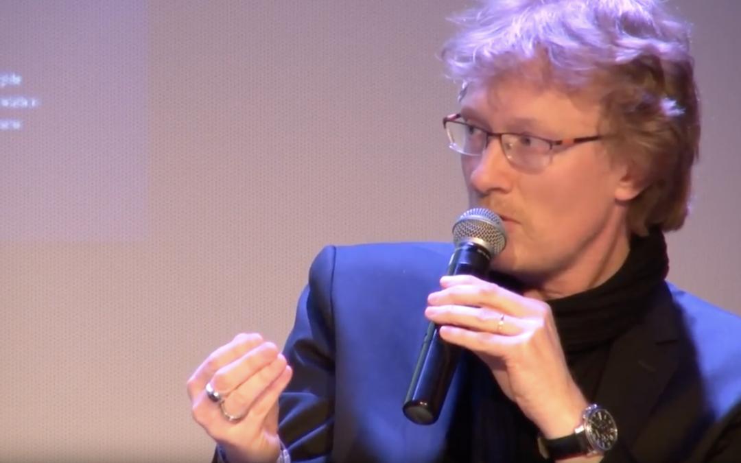 Jérôme Chemin : La mondialisation engendre t-elle une régression sociale ?