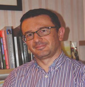 Franck Damour